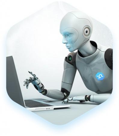 xchangerate robot