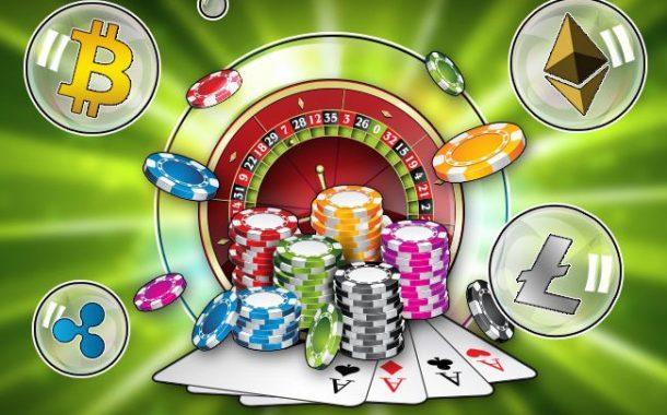 仮想通貨とオンラインギャンブルの未来